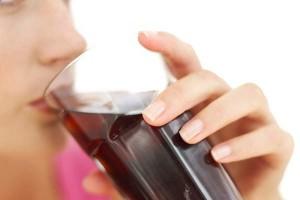 Viva melhor sem refrigerante